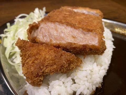 【ガチグルメ】渋谷のカツカレー専門店に行く / 今オレはカツカレー食いたいんだ! って人にはアリ