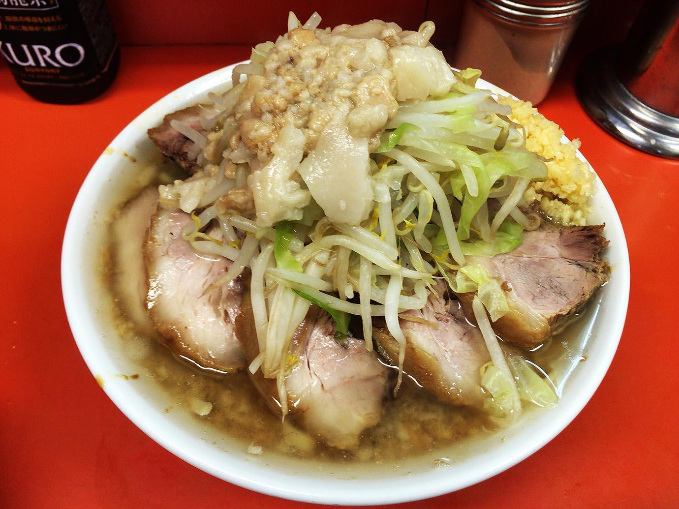 ramen-jiro-kanda-jimbocho5