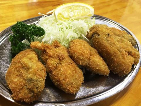 【決定版グルメ】実際に食べて確かめたカキフライがウマイ店5選 / 間違いない最高牡蠣グルメ