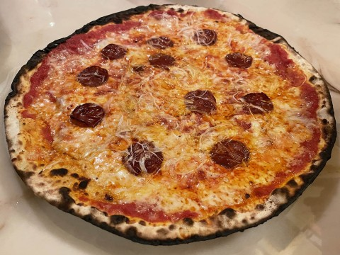 【最高グルメ】世界一うまいローマピザの名店イルペンティートでのベストな予約方法 / 生田シェフの最高ピザ