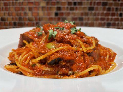 【漫画グルメ】ジョジョの奇妙な冒険「トニオの料理とほぼ同じコース」が食べられる! イタリア料理を食べに行こう