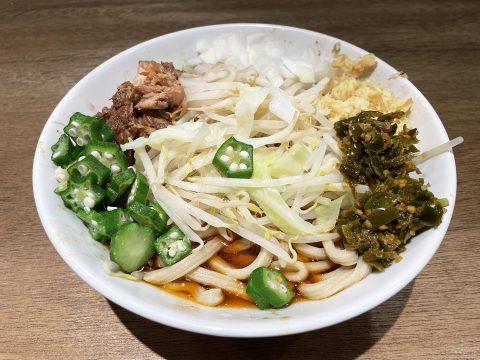 【最強グルメ】おそらく日本最強レベルの極太超硬麺「メンヤードファイト」に食べに行こう